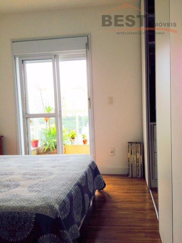 apartamento  residencial à venda, city lapa, são paulo. - ap4092