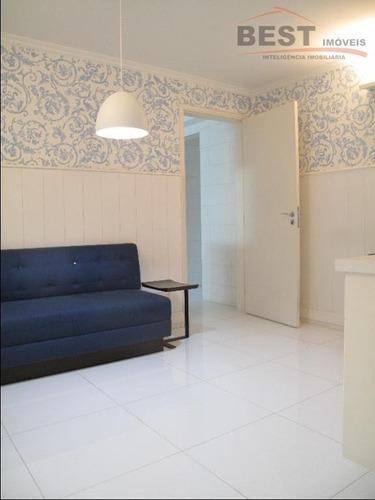 apartamento residencial à venda, city lapa, são paulo. - ap4366