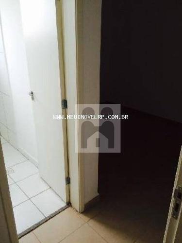 apartamento residencial à venda, city ribeirão, ribeirão preto - ap0365. - ap0365