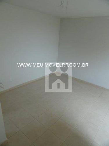 apartamento residencial à venda, city ribeirão, ribeirão preto - ap0381. - ap0381