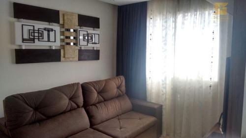 apartamento residencial à venda, cocaia, guarulhos - ap3279. - ap3279