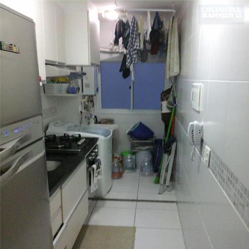 apartamento  residencial à venda, cocaia, guarulhos. - codigo: ap0546 - ap0546