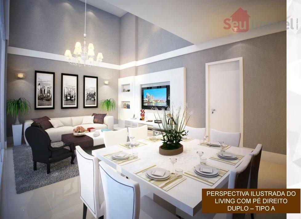 apartamento  residencial à venda, cocó, fortaleza. - ap0579