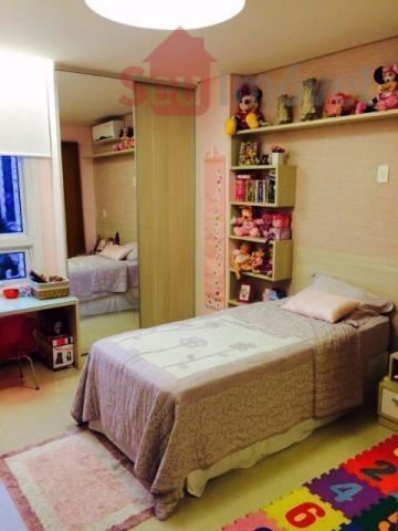 apartamento  residencial à venda, cocó, fortaleza. - ap0662