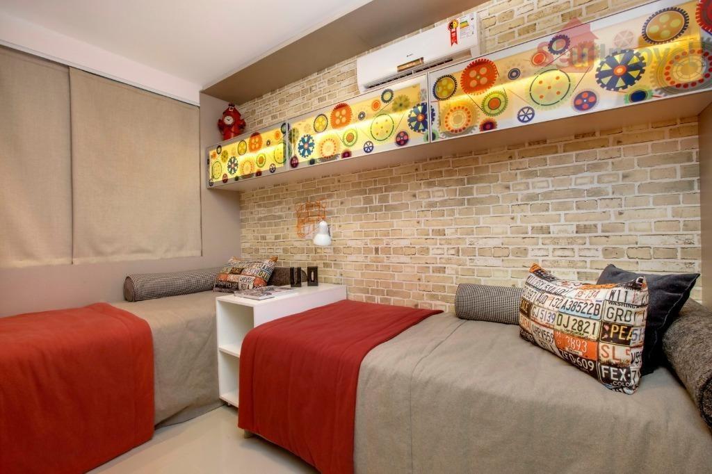 apartamento residencial à venda, cocó, fortaleza. - ap0807
