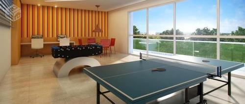 apartamento residencial à venda, cocó, fortaleza - ap1212. - ap1212