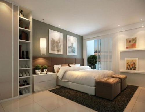apartamento residencial à venda, cocó, fortaleza. - ap1217
