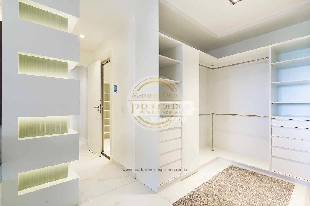 apartamento residencial à venda, cocó, fortaleza. - ap2061