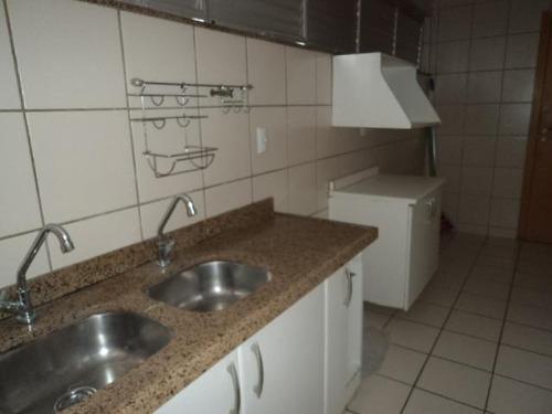 apartamento residencial à venda, cocó, fortaleza. - ap3215