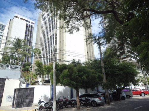 apartamento residencial à venda, cocó, fortaleza. - ap3256