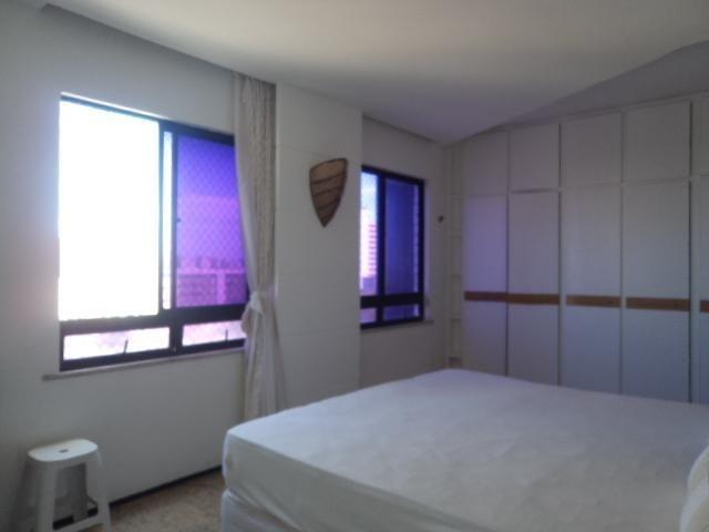 apartamento residencial à venda, cocó, fortaleza. - ap3280