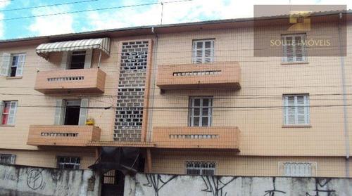 apartamento  residencial à venda. - codigo: ap2335 - ap2335