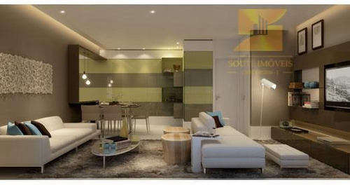 apartamento  residencial à venda, colônia (zona sul), são paulo. - codigo: ap2412 - ap2412