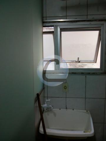 apartamento residencial à venda, conceição, diadema. - ap3652