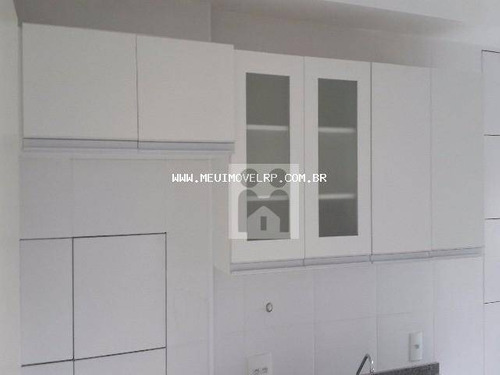 apartamento residencial à venda, condomínio ipê roxo, ribeirão preto - ap0342. - ap0342