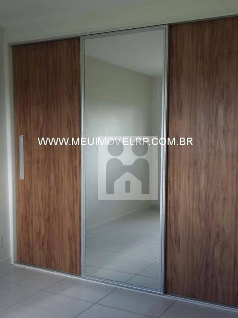 apartamento residencial à venda, condomínio ipê roxo, ribeirão preto - ap0388. - ap0388