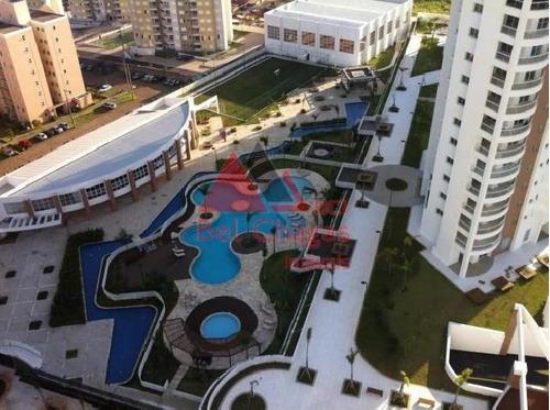 apartamento residencial à venda, condomínio l'essence, sorocaba. - ap0122