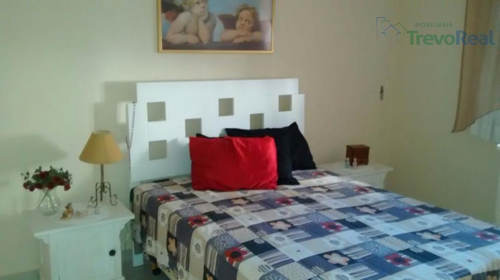 apartamento residencial à venda, condomínio morada dos pinheiros, valinhos. - ap0550