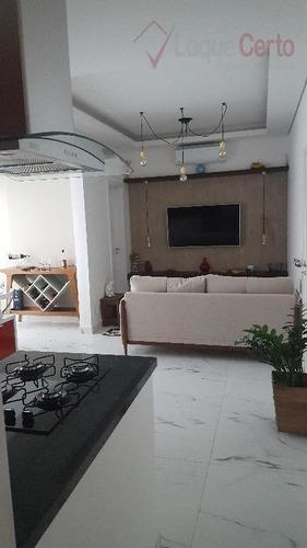 apartamento residencial à venda, condomínio sky towers, indaiatuba. - ap0157