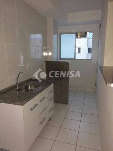 apartamento residencial à venda, condomínio spazio illuminare, indaiatuba - ap0660. - ap0660