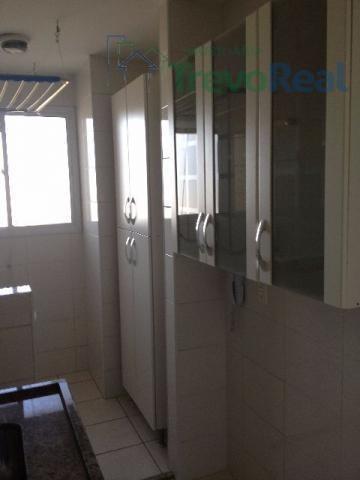 apartamento residencial à venda, condomínio vista valley , valinhos - ap0374. - ap0374