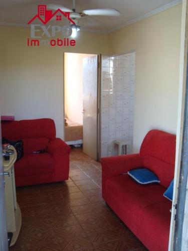 apartamento  residencial à venda, conjunto habitacional padre anchieta, campinas. - ap0281
