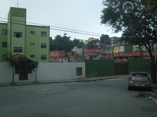 apartamento residencial à venda, conjunto habitacional padre manoel da nóbrega, são paulo. - codigo: ap0286 - ap0286