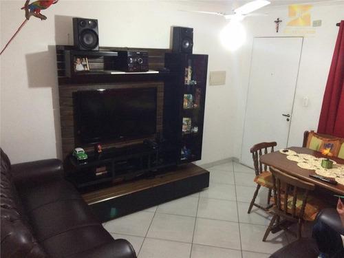 apartamento residencial à venda, conjunto residencial josé bonifácio, são paulo - ap2778. - ap2778