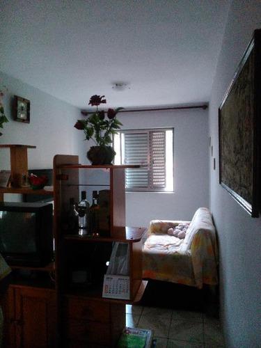 apartamento residencial à venda, conjunto residencial josé bonifácio, são paulo. - ap7704