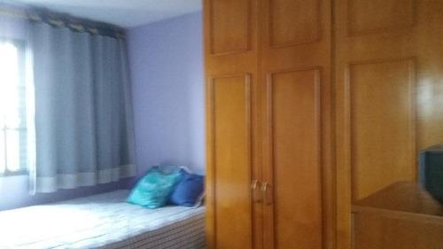 apartamento residencial à venda, conjunto residencial sitio oratório, são paulo. - ap1347