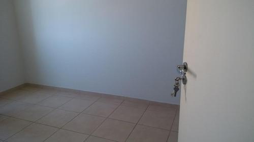 apartamento residencial à venda, conjunto residencial trinta e um de março, são josé dos campos. - ap2747