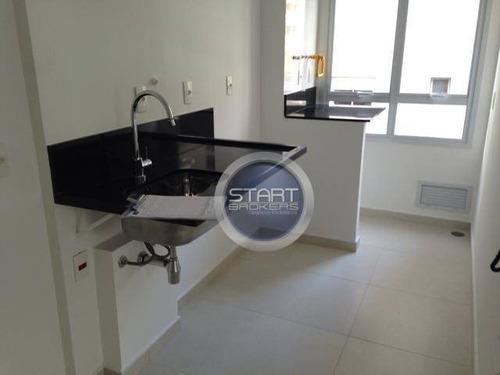 apartamento residencial à venda, consolação, são paulo. - ap0125