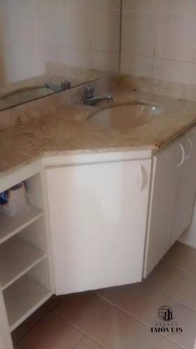 apartamento residencial à venda, consolação, são paulo. - ap0599