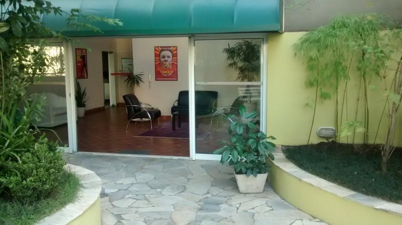 apartamento residencial à venda, consolação, são paulo - ap11705. - ap11705