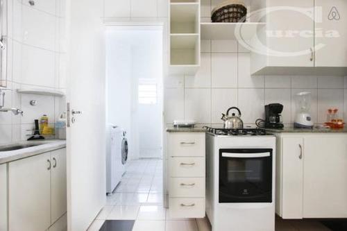 apartamento residencial à venda, consolação, são paulo. - ap2073