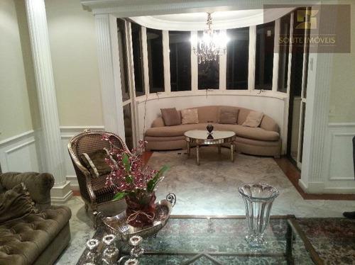 apartamento residencial à venda, consolação, são paulo. - codigo: ap2529 - ap2529