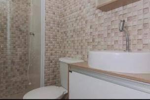 apartamento residencial à venda, continental, osasco. - ap0018