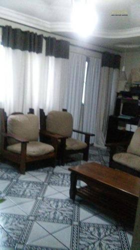 apartamento residencial à venda, coqueiral de itaparica, vila velha. - ap2198