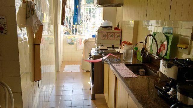 apartamento residencial à venda, cosme velho, rio de janeiro - ap0655. - ap0655
