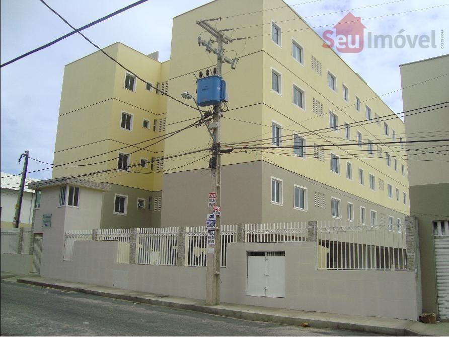 apartamento residencial à venda, cristo redentor, fortaleza. - ap0778