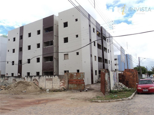 apartamento residencial à venda, cristo redentor, joão pessoa - ap4010. - ap4010
