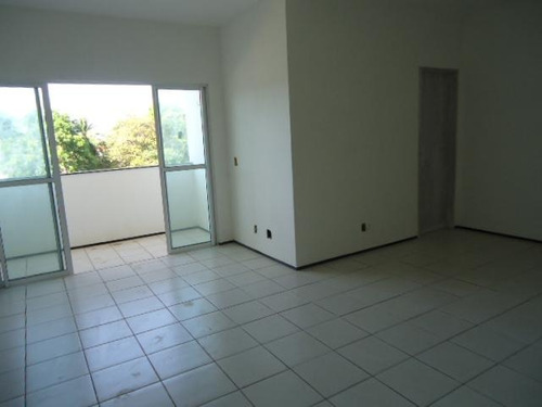 apartamento residencial à venda, curicaca, caucaia. - ap0243