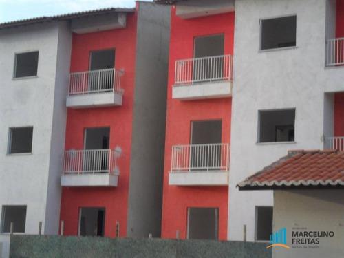apartamento residencial à venda, curicaca, caucaia. - codigo: ap2700 - ap2700