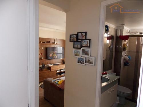 apartamento residencial à venda, cursino, são paulo - ap0396. - ap0396