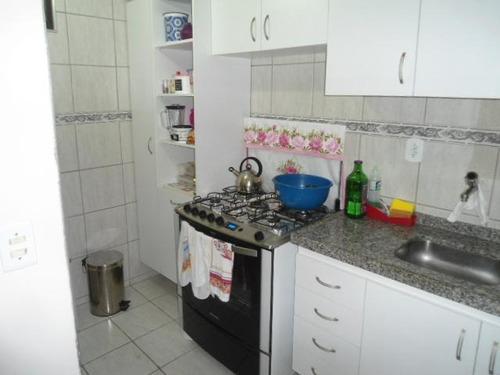apartamento residencial à venda, damas, fortaleza. - ap2656