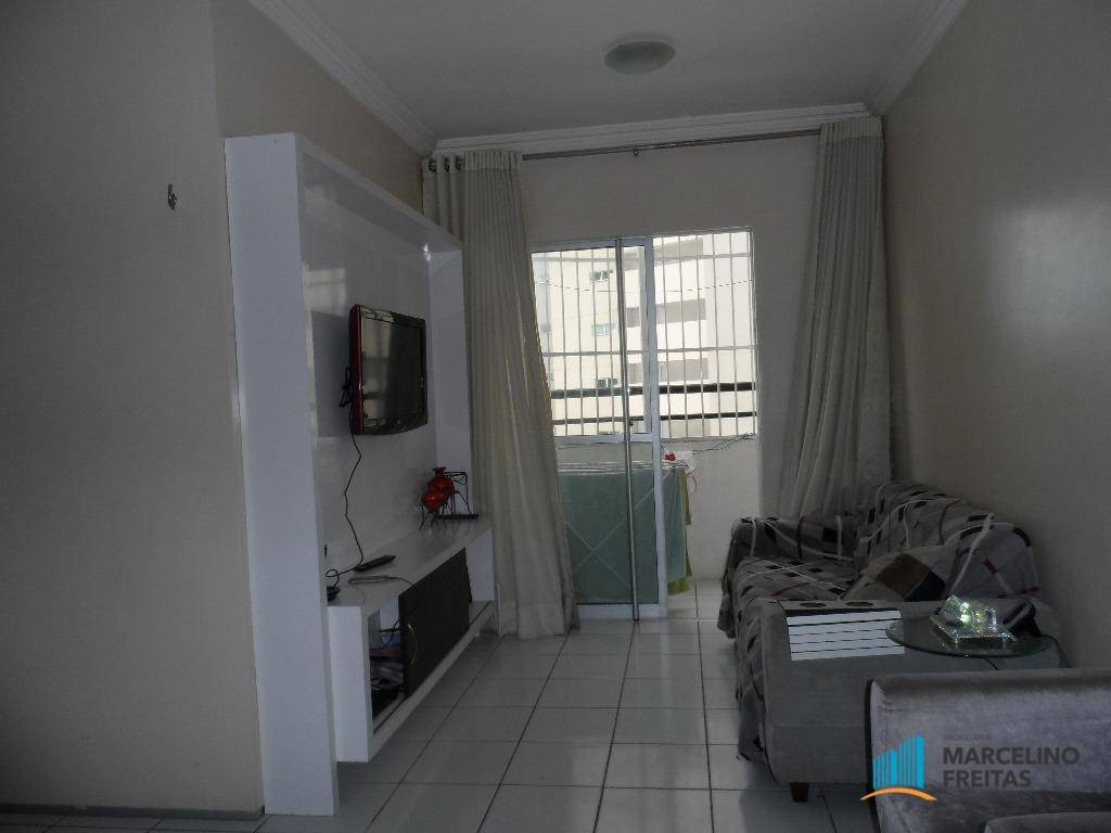 apartamento residencial à venda, damas, fortaleza. - codigo: ap3007 - ap3007