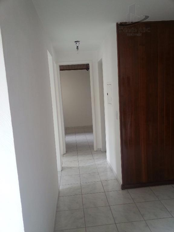 apartamento  residencial à venda, demarchi, são bernardo do campo. - ap0314