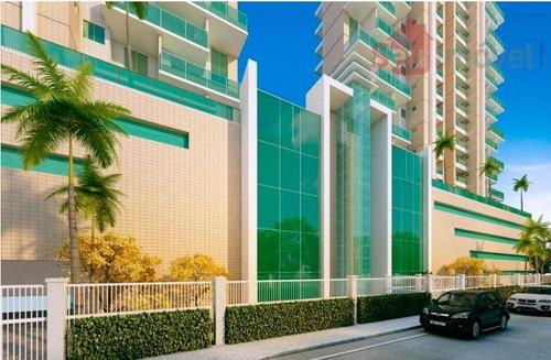 apartamento residencial à venda, dionisio torres, fortaleza - ap0272. - ap0272