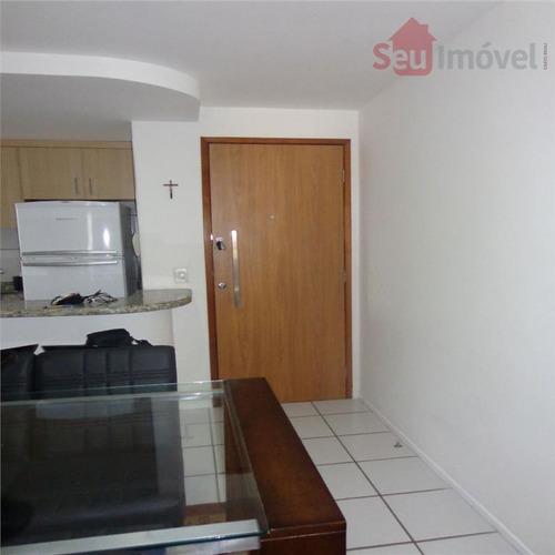 apartamento  residencial à venda, dionisio torres, fortaleza. - ap0633