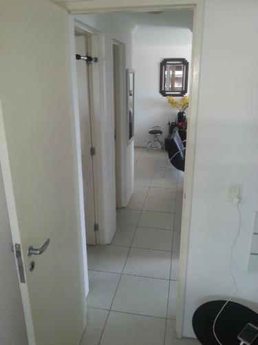 apartamento residencial à venda, dionisio torres, fortaleza. - ap1557